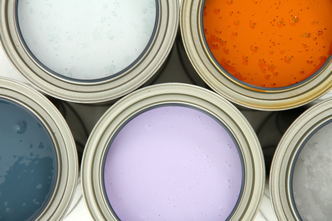 Lead-Based Paint Inspections & Risk Assessment
